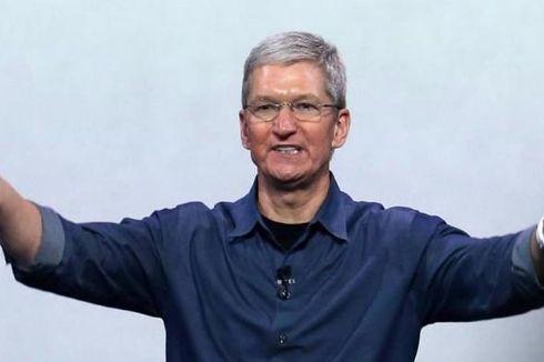 Peluncuran iPhone 7 di Indonesia Bakal Dihadiri Tim Cook?