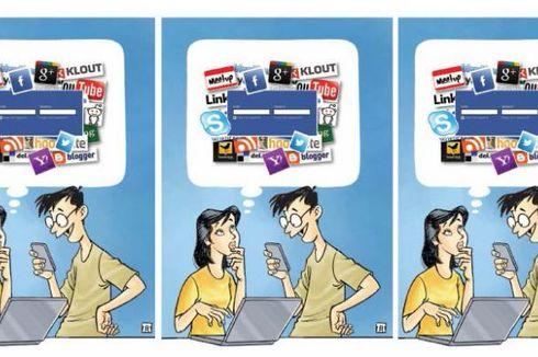 Saat Kekuatan Media Sosial Menggusur Arti Selebritas