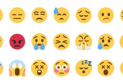 Soal Emoji, Indonesia Setara Amerika Serikat