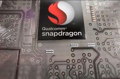 Snapdragon 205, Prosesor 4G untuk