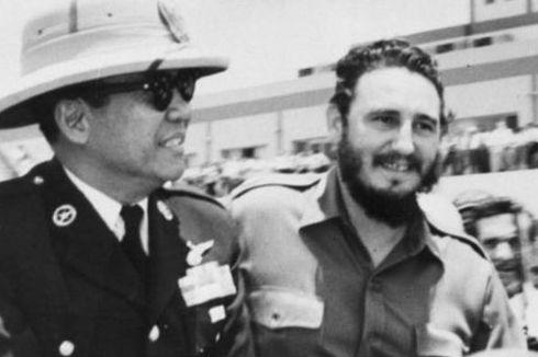 Seni Tokoh dan Tokoh Seni, Antara Castro, Obama, Putin, dan Soekarno