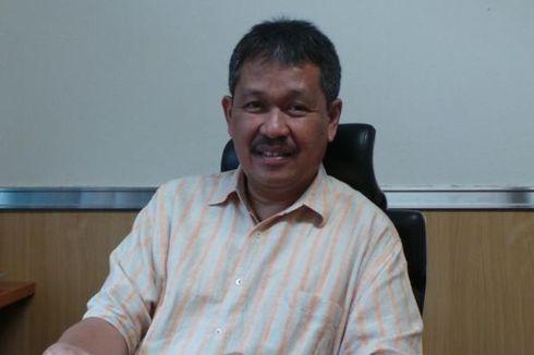 Prabowo Soenirman Minta Trotoar Tanah Abang Ditertibkan