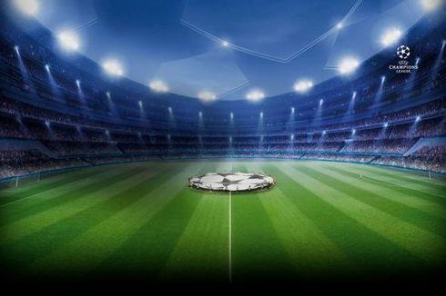 Daftar Unggulan Liga Champions 2017-2018
