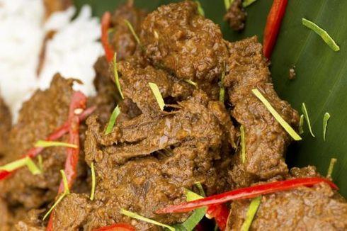 Cita Rasa Kuliner Lokal, Daya Tarik Wisatawan Mancanegara