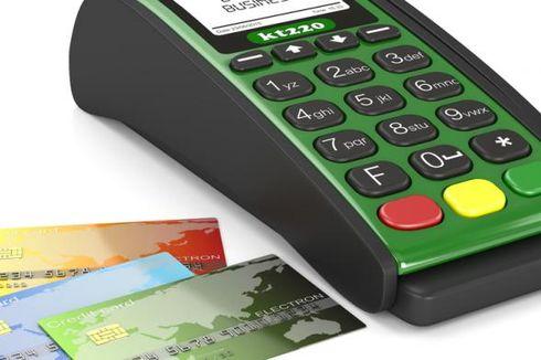 Biaya Top Up Uang Elektronik Berbenturan dengan Gerakan Nontunai