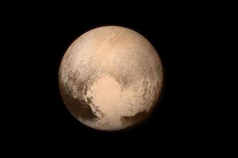 Terungkap, Ini Sebab Planet Pluto Menjadi Lebih 'Adem'