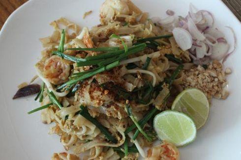 Pedagang Kaki Lima di Bangkok Tidak Hilang, Hanya Dipindahkan