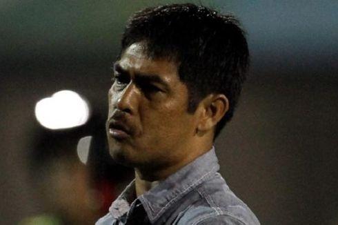 Pelatih Semen Padang: Terima Kasih Tambun atas 2 Gol yang Dihasilkan