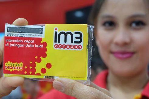 Trafik Data Indosat Capai 3.000 TB di Momen Lebaran