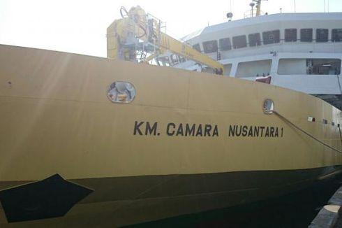Cuaca Buruk, Kapal Pengangkut Ratusan Sapi ke Jawa Tertahan di Kupang