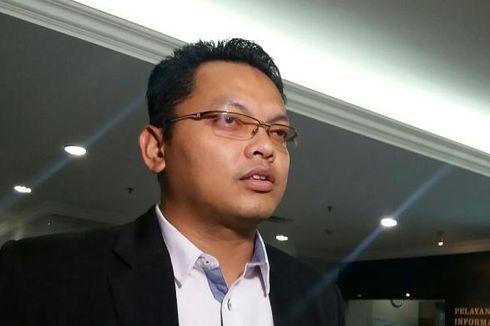Soal Kedudukan Parpol Penggugat UU Pemilu, Ini Penjelasan Jubir MK