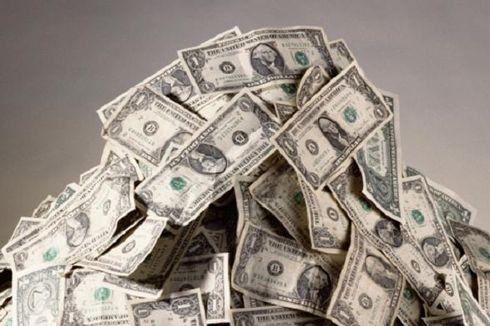 Dollar AS Tertekan Gejolak Politik Pemerintahan Trump