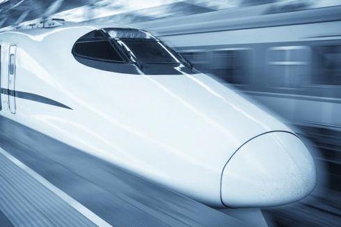 Enam Terowongan Kereta Cepat Jakarta-Bandung Mulai Dibangun