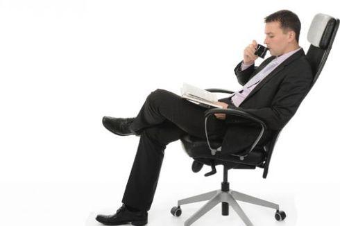 Bosan Jadi Pria dengan Uang Pas-pasan? Bangunlah Lebih Pagi