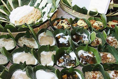 Kayanya Tradisi Jawa pada Semangkuk Bubur