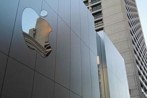 Apple Store Bakal Dirancang Jadi Tempat