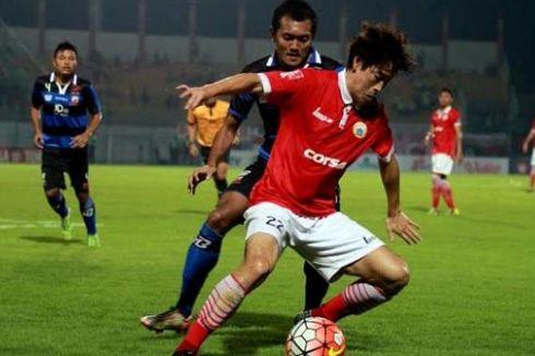 Bali United Kembali Rekrut Dua Pemain Muda