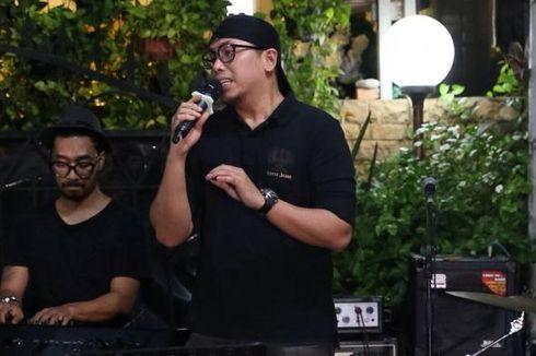 Sammy Simorangkir Siapkan Kejutan untuk Elias Tanggan, Penyandang Low Vision