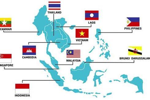 Ini Syarat Asia Tenggara Maksimalkan Pertumbuhan Ekonomi