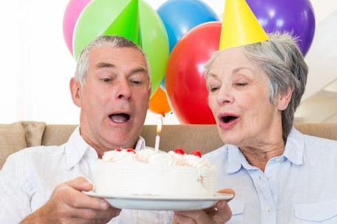 Inilah Resep Umur Panjang bagi Penderita Diabetes