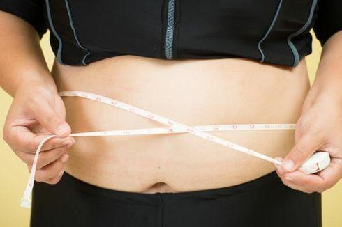 Obesitas Lebih Membahayakan Dibanding Rokok