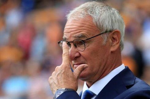 Ranieri Resmi Besut Nantes