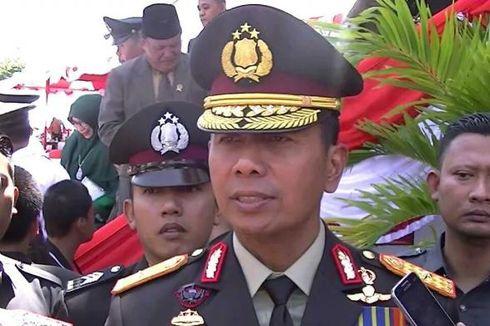 Kapolda: Dua Terduga Teroris yang Tewas adalah Barok dan Askar