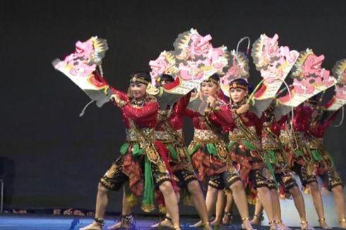 Guruh Soekarnoputra Suguhkan Karya Terbaik di Festival Seni Trenggalek
