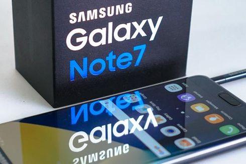 Layar Galaxy Note 8 Bakal Lebih Lebar dari Galaxy S8 Plus?