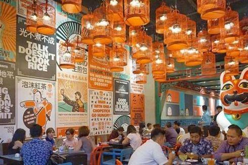 Lebih dari 25 Restoran Beri Promo Pilkada DKI Putaran Kedua, Ini Daftarnya...