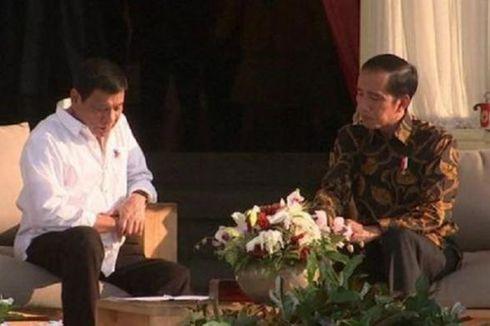 Indonesia-Filipina Sepakat Buka Jalur Pelayaran Baru