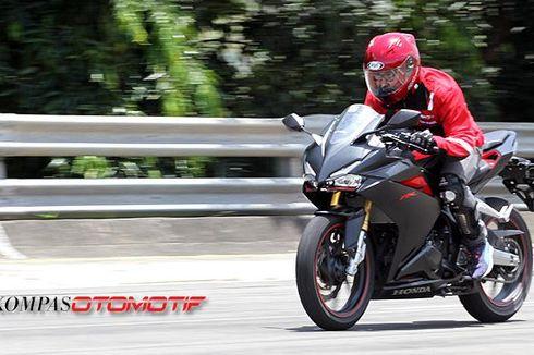 Honda CBR250RR, Juara Separuh Musim
