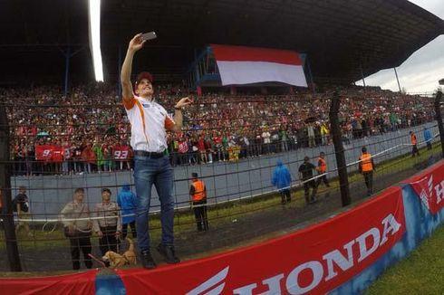 Marquez Ingin Indonesia Gelar MotoGP