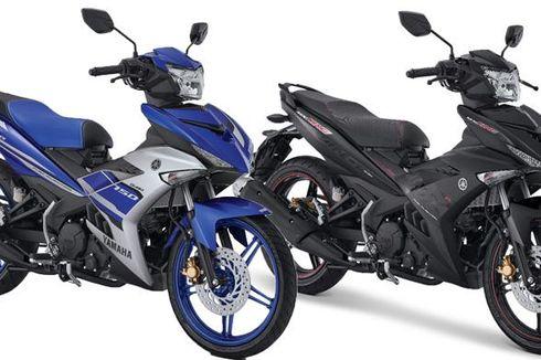 """Digempur Kanan-Kiri, Yamaha MX King Masih Kokoh Jadi """"Raja"""""""