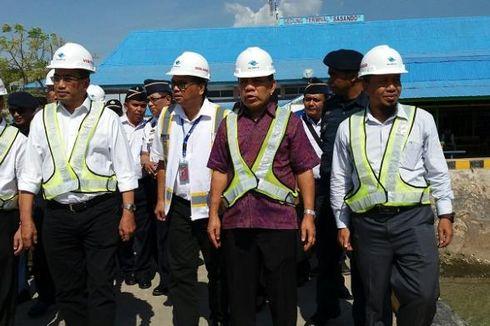 Gubernur NTT Minta Penambahan Pos Lintas Batas Negara di Kupang