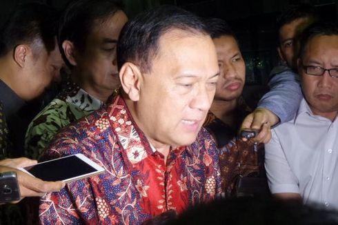 Ada Ransomware Petya, Ini Tanggapan Bank Indonesia