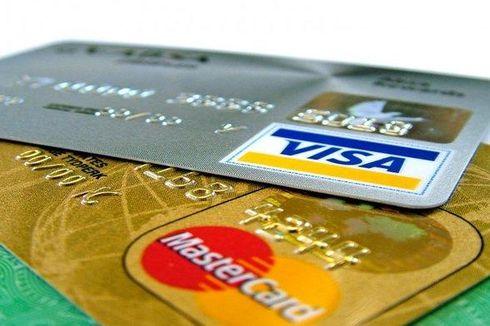 Penggunaan Kartu Kredit untuk Travel Meningkat