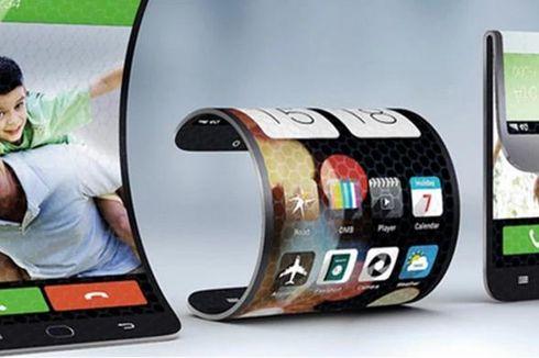 Galaxy Note 9 Jadi Ponsel Layar Lipat Pertama Samsung?