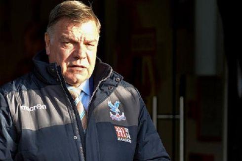 Sam Allardyce Kandidat Terkuat Manajer Everton
