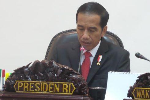 Tekan Kemiskinan, Jokowi Minta Harga Kebutuhan Pokok Dijaga
