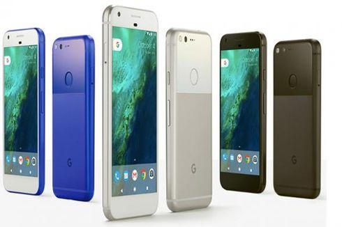 Google Caplok Vendor Smartphone HTC karena Apple