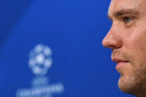 Bayern Tanpa Neuer dalam Laga Pembuka Liga Jerman