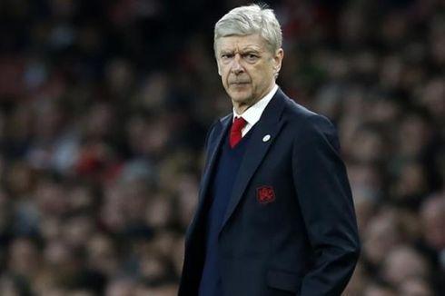 Wenger Kasih Petunjuk soal Masa Depan Sanchez