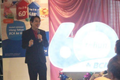 Dukung Bisnis Properti, BCA Gelar Talkshow untuk Nasabah