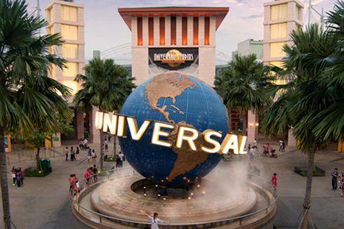 Liburan Singkat dan Hemat di Resorts World Sentosa Singapore