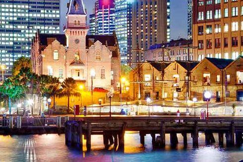 Melancong ke Australia, Mulai dari Keindahan, Sejarah, Sampai Budaya