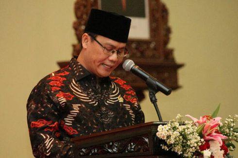 Haul Bung Karno dan Pancasila dari Kacamata Ahmad Basarah