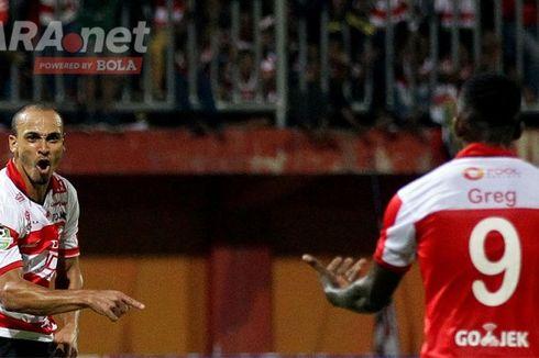 Pelatih MU Tak Khawatir Odemwingie Mulai Mandul