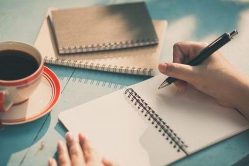 Belajar Menulis untuk Mengembangkan Bisnis