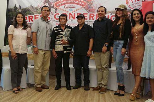 Perayaan Kemerdekaan Terlengkap Bersama Ancol Kemerdekaan Festival